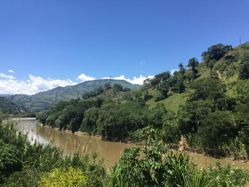Mietwagen Rundreise durch Kolumbien - Reiseblog Bravebird