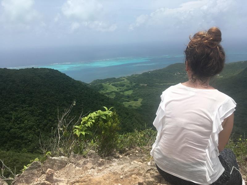Karibikseite Kolumbiens - Insel Providencia - Reiseblog Bravebird