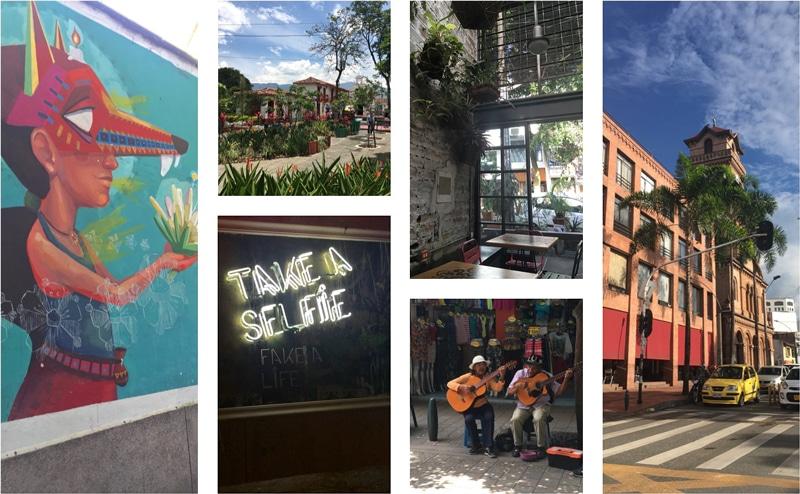 Reisetipps für Medellin, Kolumbien - Reiseblog BRAVEBIRD