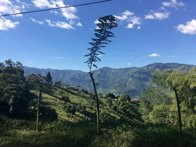 Rundreise durch Kolumbien mit dem Mietwagen - Reiseblog Bravebird