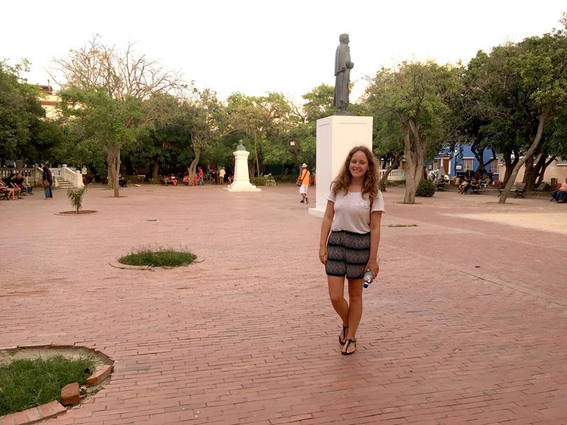 Santa Marta Kolumbien - Reiseblog Bravebird