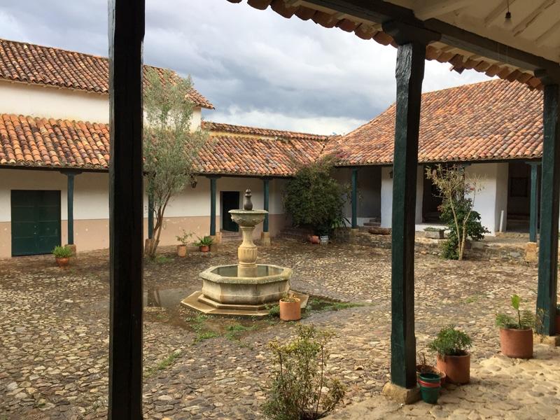 Villa de Leyva in Kolumbien - Rundreise - Reiseblog BRAVEBIRD