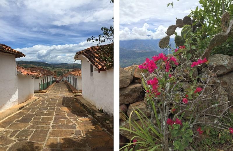 Villa de Leyva Dorf in Kolumbien - Reiseblog BRAVEBIRD
