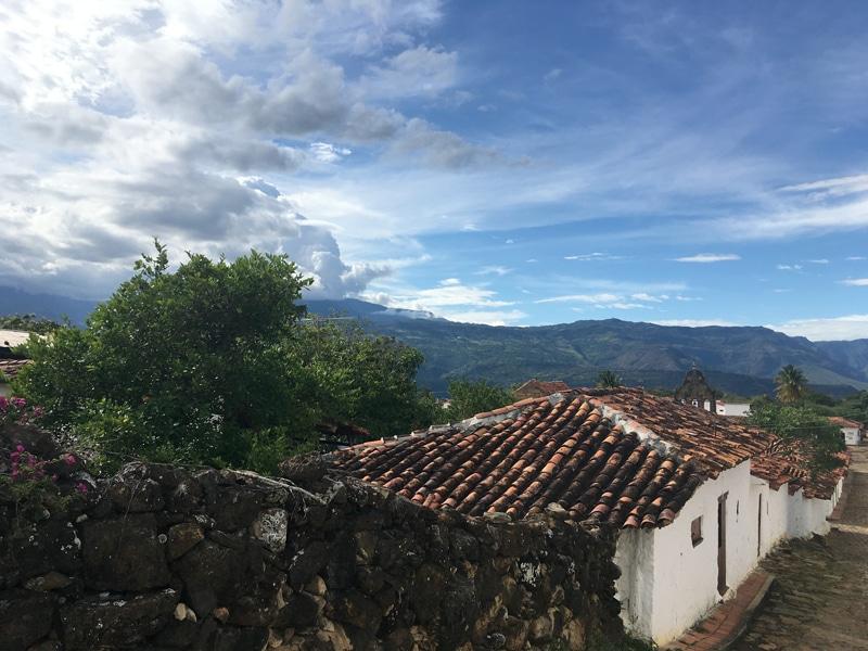 Villa de Leyva in Kolumbien - Rundreise - Reisblog BRAVEBIRD