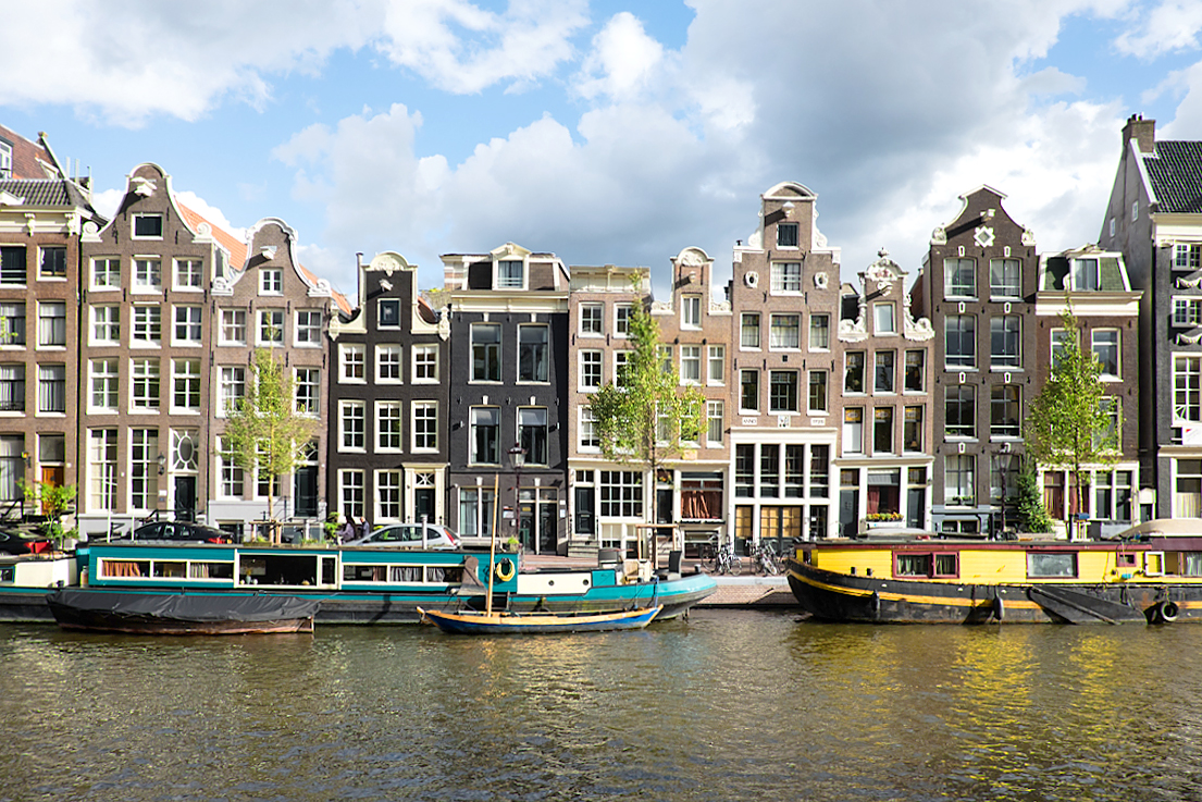 Amsterdam Citytrip im Stayokay Hostel - Reiseblog Bravebird