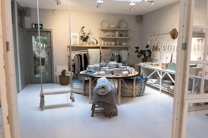 Amsterdam nachhaltiges Shopping - Sukha Shop - Reiseblog Bravebird