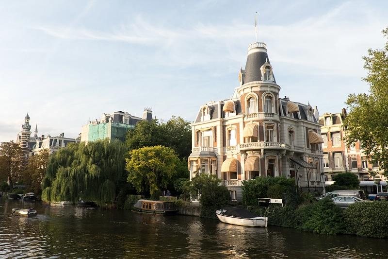 Amsterdam Citytrip - Nachhaltiges Wochenende - Reiseblog Bravebird
