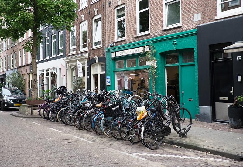 Charlie und Mary Concept Store - Nachhaltig in Amsterdam - Reiseblog Bravebird