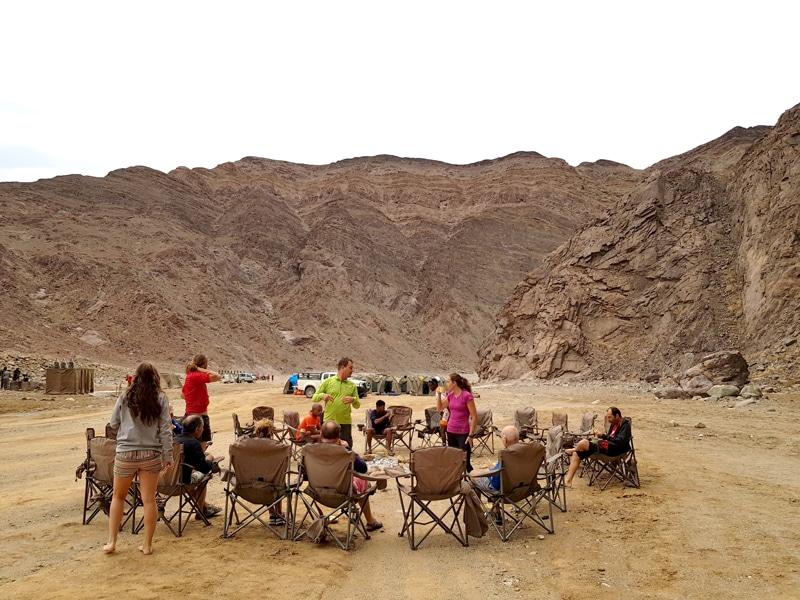 Namibia Camping Tour - Reiseblog Bravebird