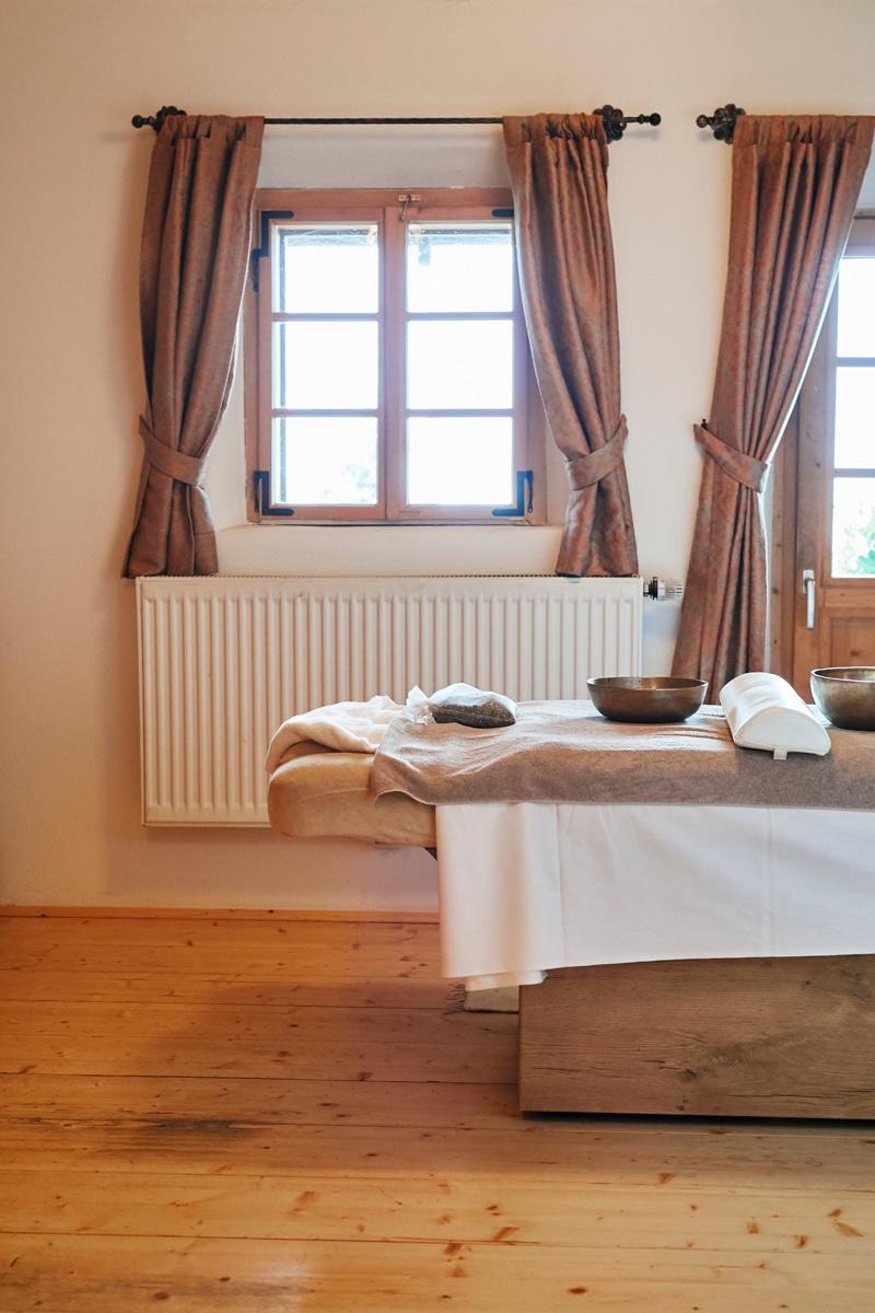 Almdorf Seinerzeit - Spa und Wellness Urlaub - Reiseblog Bravebird