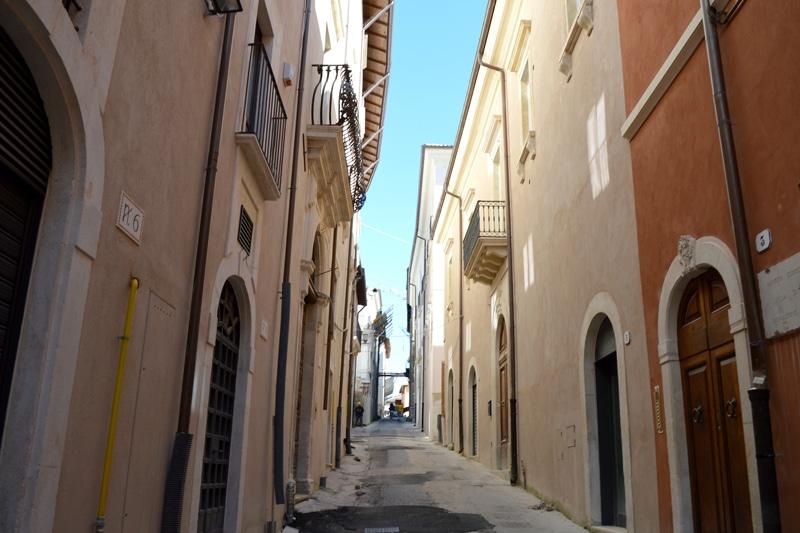 L'Aquila Abruzzen - Reiseblog Bravebird