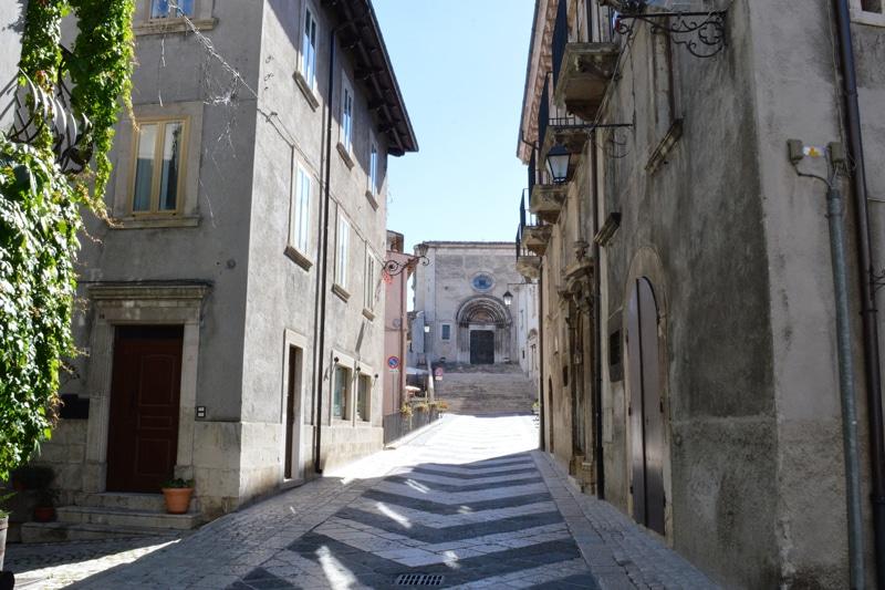 Pescocostanzo - Rundreise Abruzzen - Reiseblog Bravebird