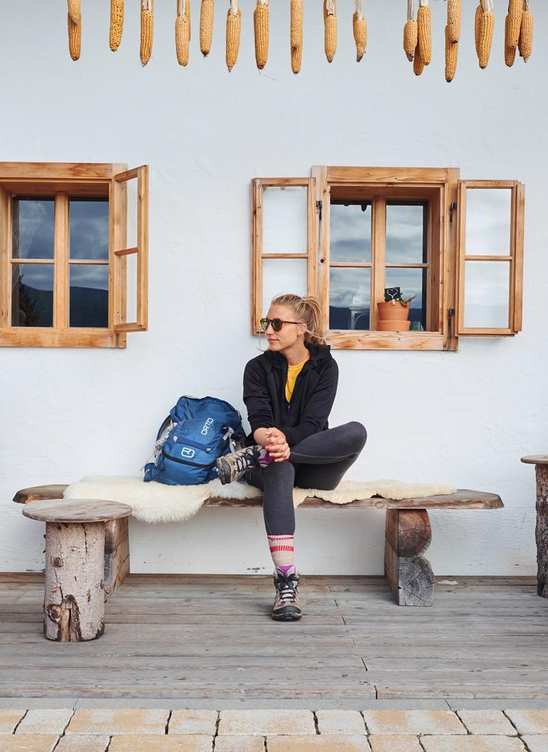 Urlaub in Österreich im Almdorf Seinerzeit - Reiseblog Bravebird
