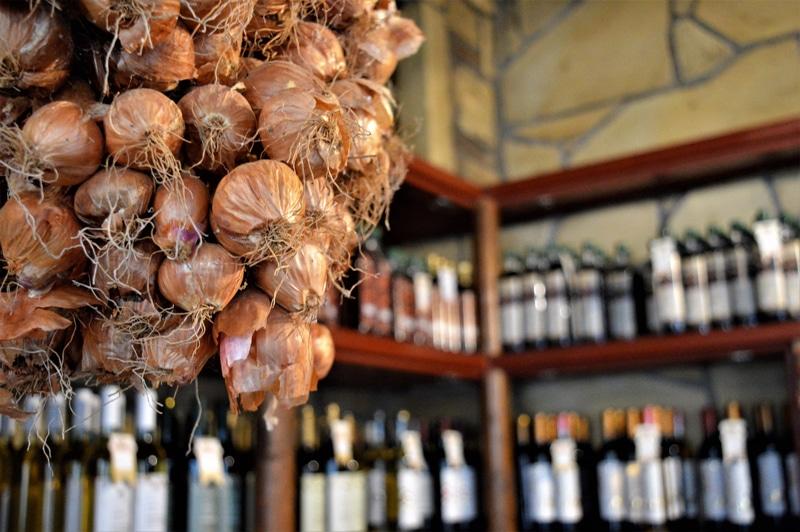 Weintasting auf Kreta - Griechenland - Reiseblog Bravebird