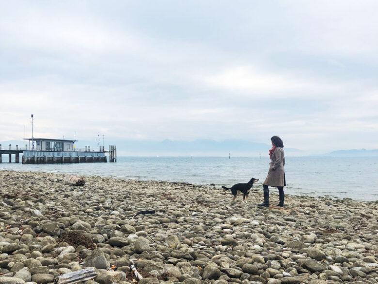 Bodensee Halbinsel Wasserburg - Reiseblog Bravebird
