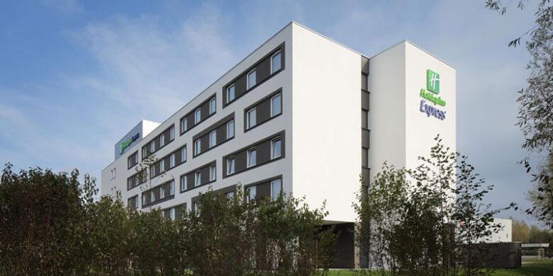 Holiday Inn Express Friedrichshafen - Reiseblog Bravebird