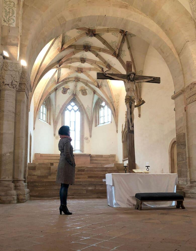 Kloster Lorch bei Stuttgart - Reiseblog Bravebird