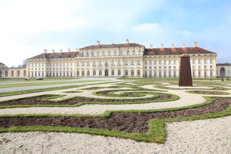 München - Neues Schloss Schleißheim - Reiseblog Bravebird