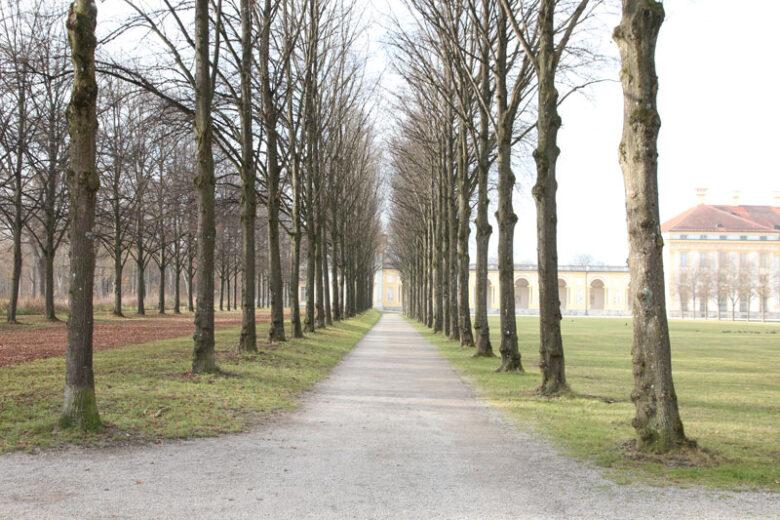 Tagesausflug Schlossanlage Schleissheim - München - Reiseblog Bravebird