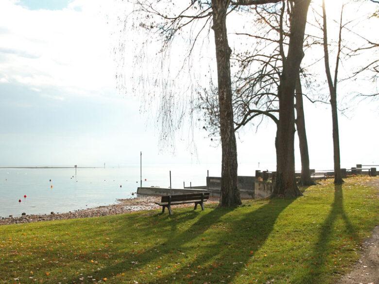 Wasserburg Spaziergang am Bodensee - Reiseblog Bravebird