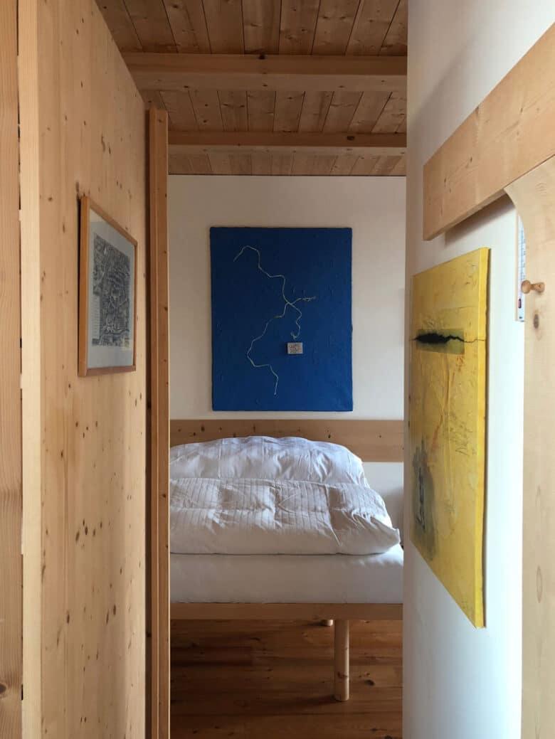 Ferienwohnung bei Klobenstein - Reiseblog Bravebird