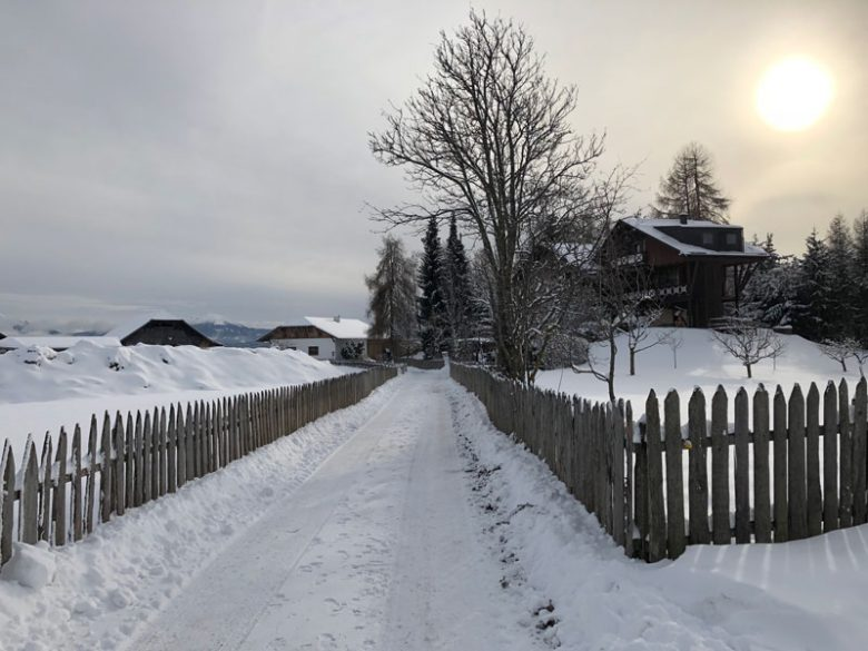 Ritten Ferienwohnung in Südtirol - Reiseblog Bravebird