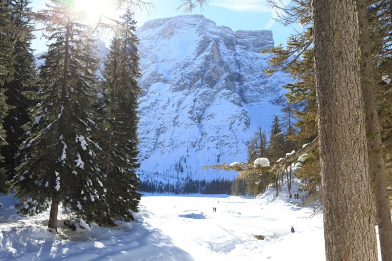 Pragser Wildsee in Südtirol - Reiseblog Bravebird