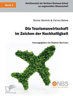 Tourismuswirtschaft im Zeichen der Nachhaltigkeit Buch - Reiseblog Bravebird