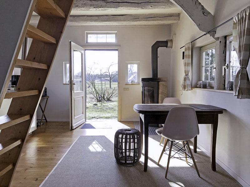 Schönes Ferienhaus auf dem Land in Niedersachsen - Reiseblog Bravebird
