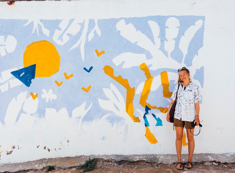 Imsouane Marokko - Heenalu Pure Soul - Reiseblog Bravebird