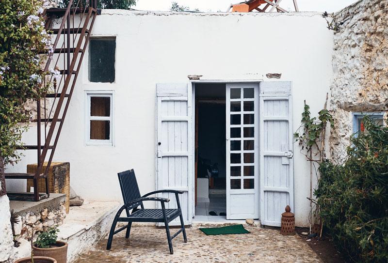Fahrt nach Essaouira - Riad White Kasbah - Reiseblog Bravebird
