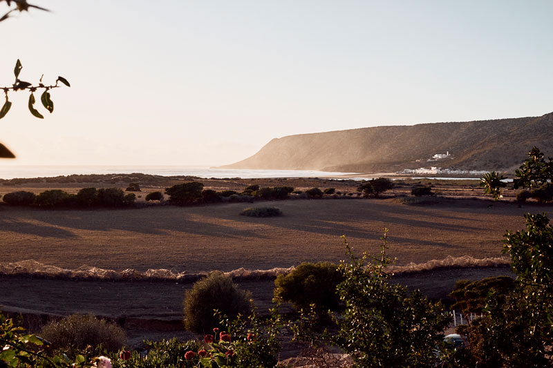 Tafedna Strand - Marokko Roadtrip - Reiseblog Bravebird
