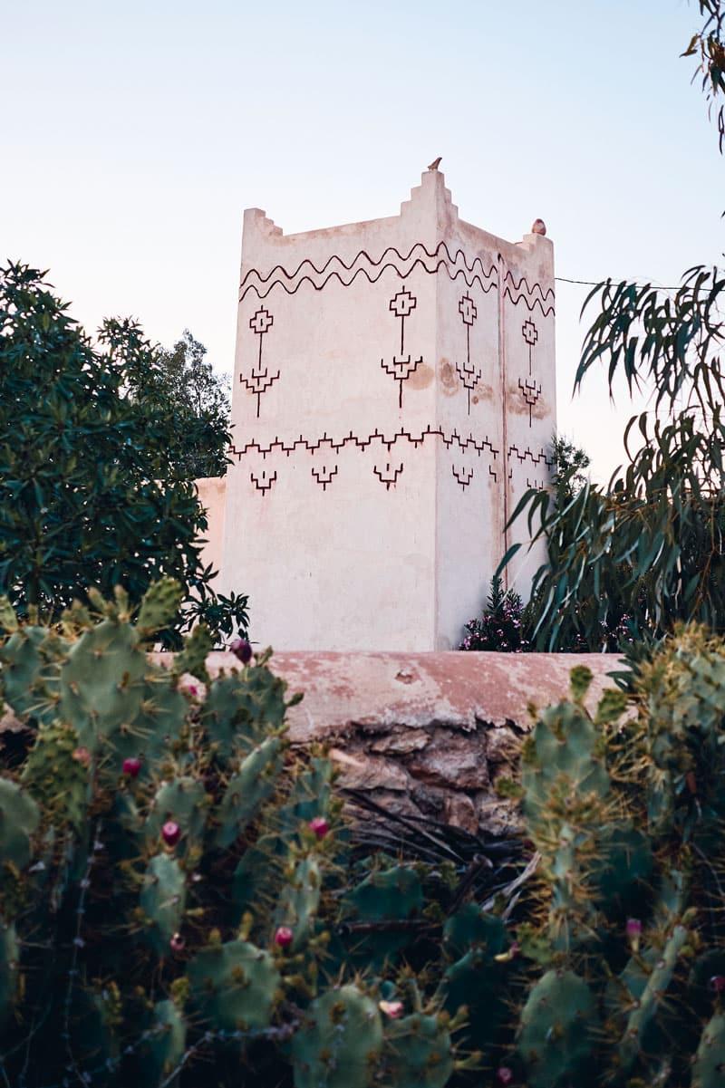 Tafedna Marokko Rundreise - Reiseblog Bravebird