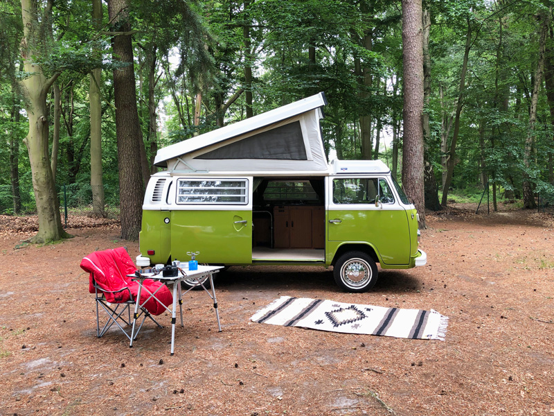 Camper mieten - Tipps zur Buchung - Reiseblog Bravebird