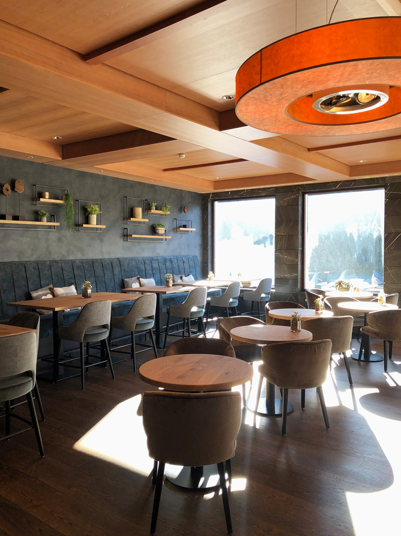 Travel Charme Hotel Ifen 5 Sterne - Reiseblog Bravebird