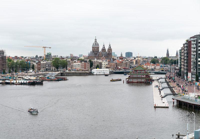 Amsterdam Reisetipps - Reiseblog Bravebird