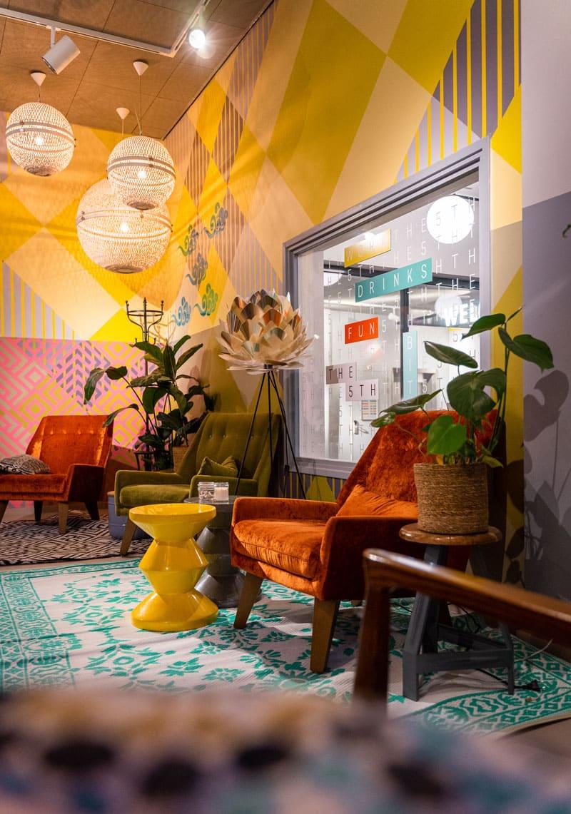 Stayokay Hostel Amsterdam Oost - Trendiges Hotel - Reiseblog Bravebird