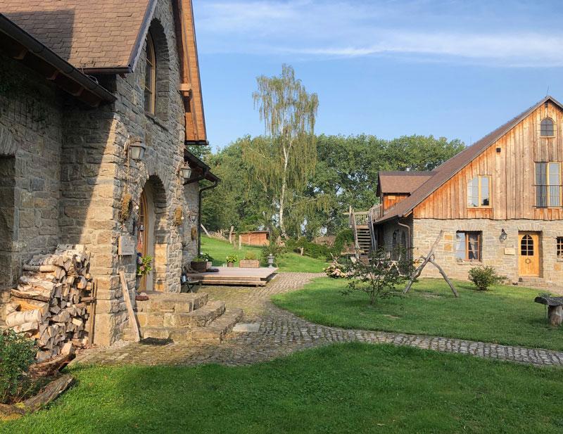 Earls Lane Ferienwohnung im Harz bei Bad Lauterberg - Reiseblog Bravebird