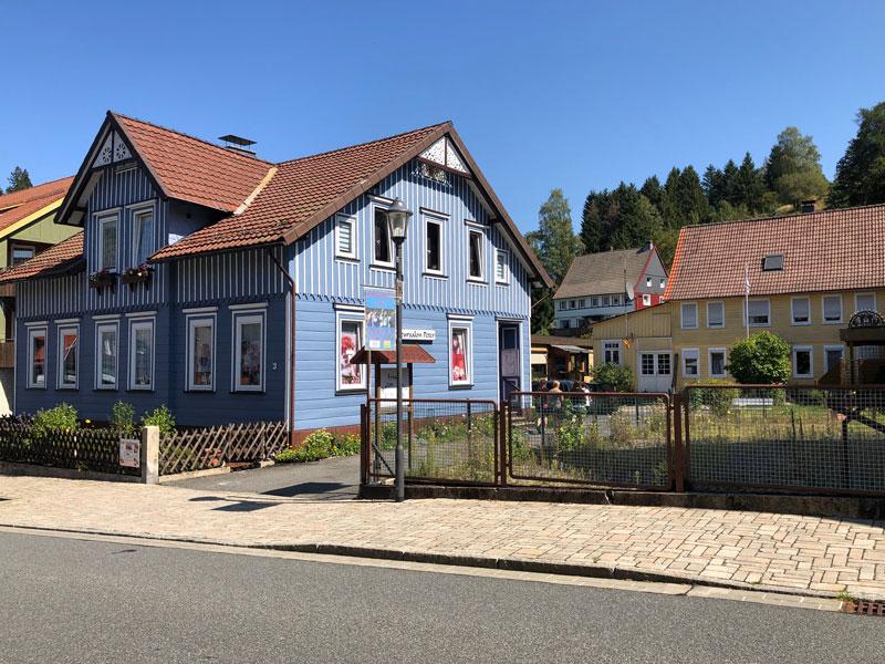 Altenau im Harz - Reiseblog Bravebird
