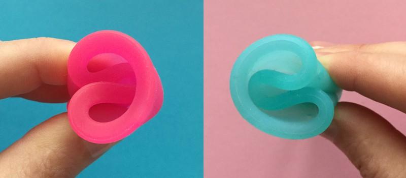 Menstruations-Cup - Reiseblog Bravebird