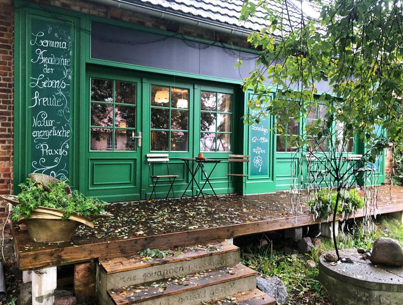 Elfenhof Viezen - Reiseblog Bravebird
