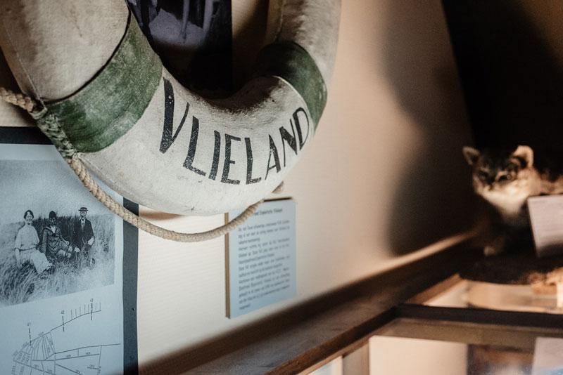 De Noordwester Museum - Reiseblog Bravebird