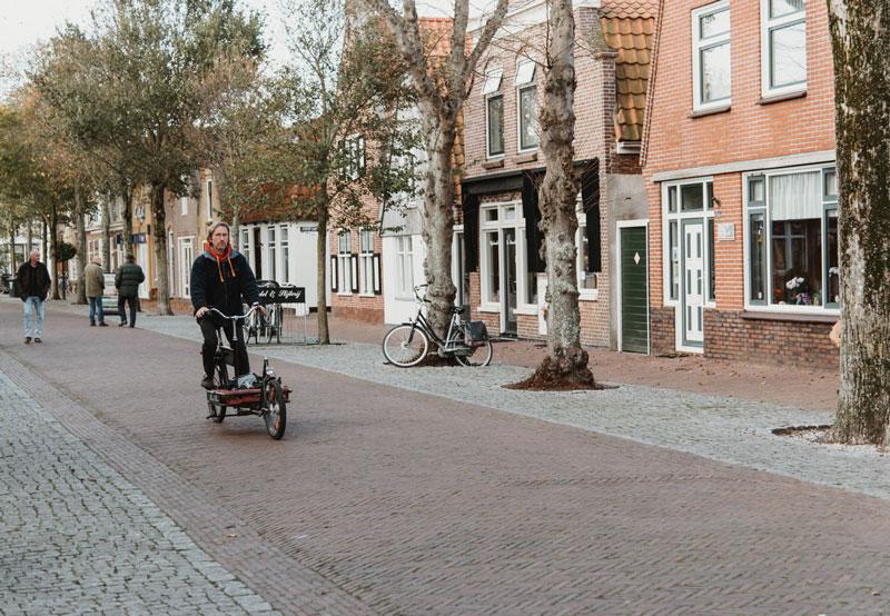 Entspanntes Dorfleben auf Vlieland - Reiseblog Bravebird