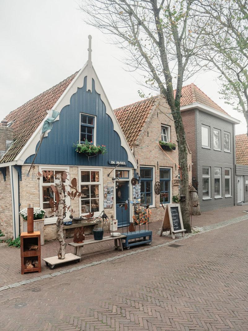 Insel Vlieland - Reiseblog Bravebird
