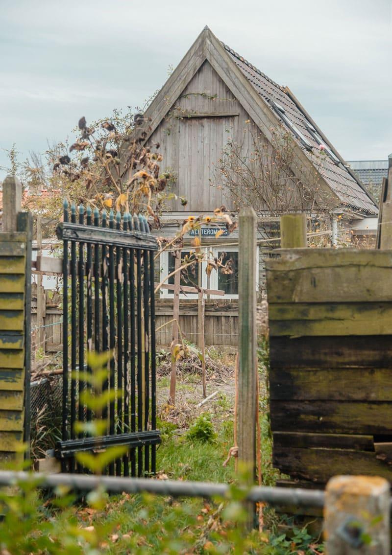 Natur pur auf der Insel Vlieland - Reiseblog Bravebird