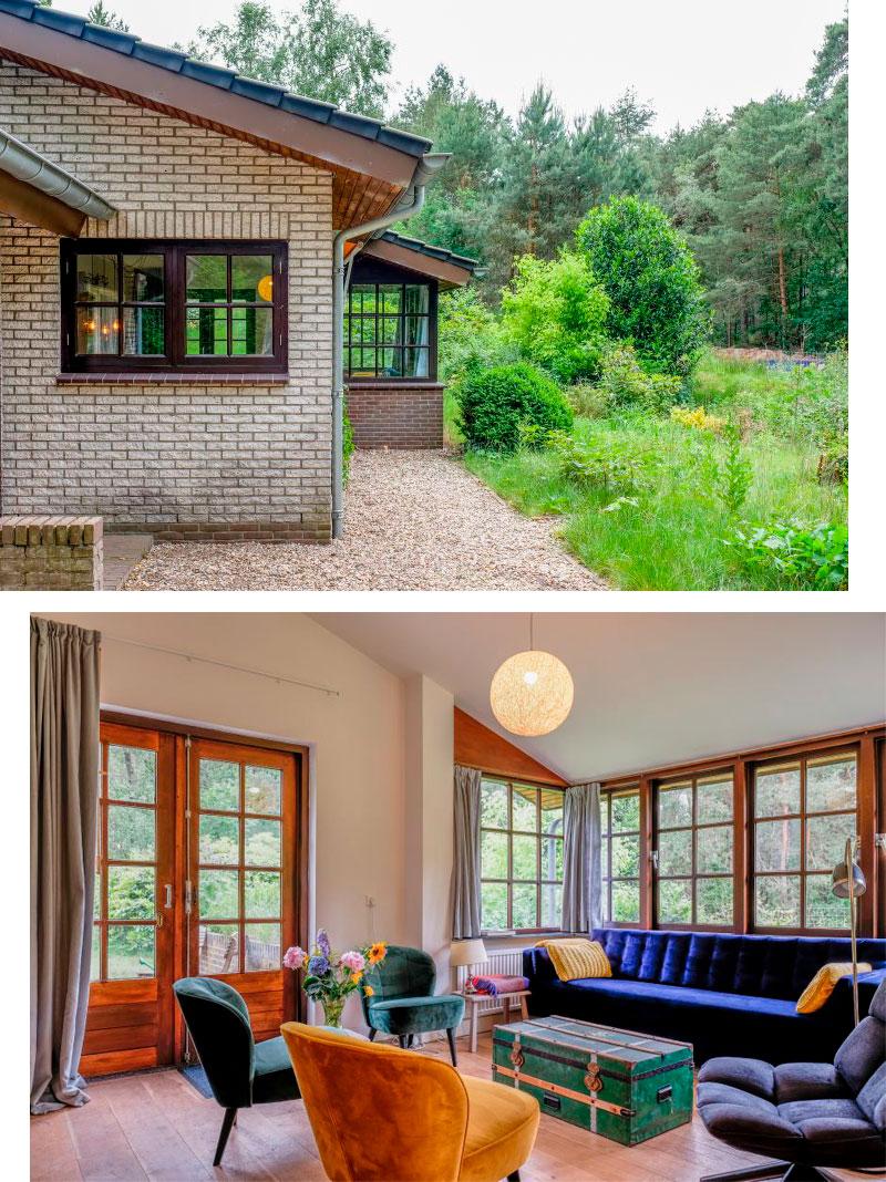 Ferienhaus in Holland - Ermelo - Reiseblog Bravebird