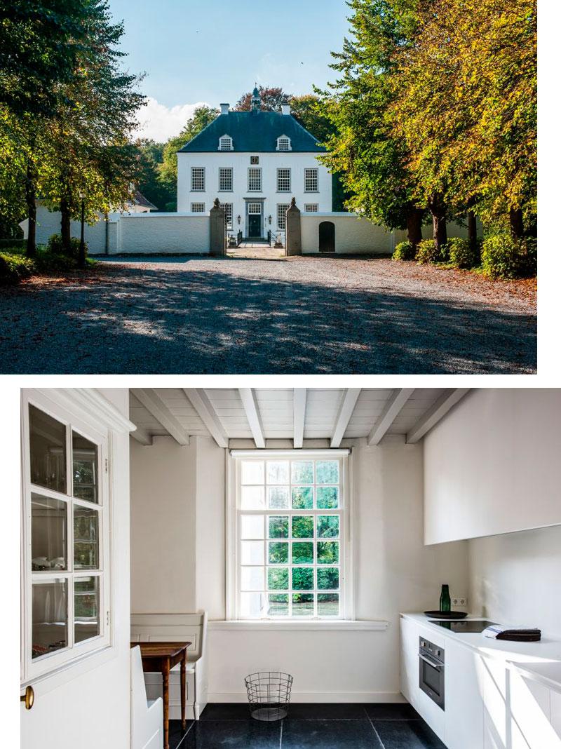 Ferienhaus in Holland - Loon op Zand - Reiseblog Bravebird