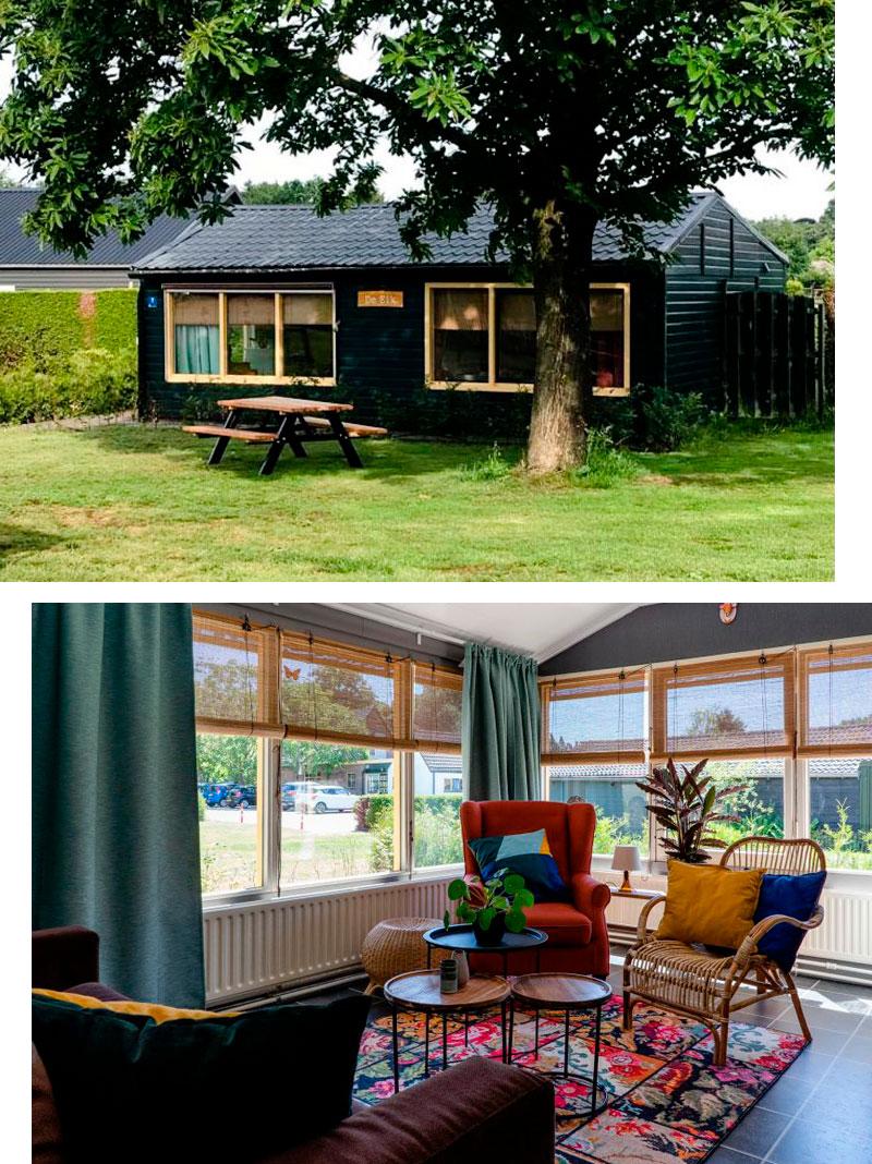 Ferienhaus in Holland - Putten - Reiseblog Bravebird