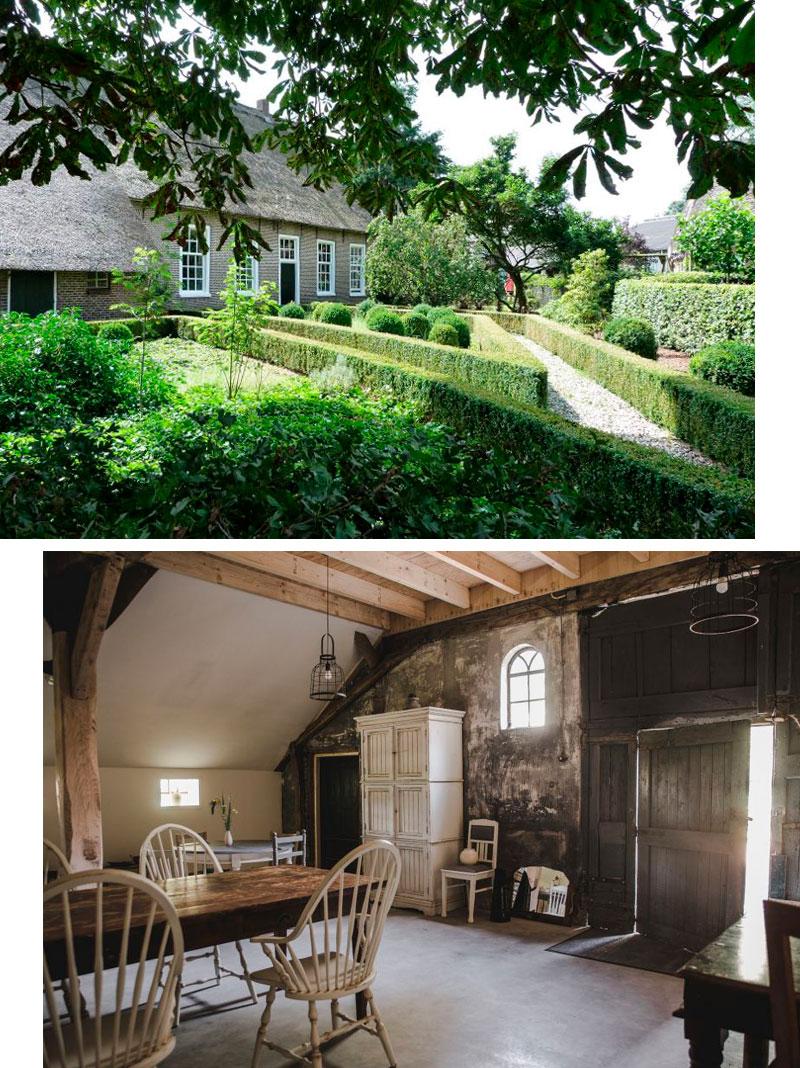 Ferienhaus in Holland - Holsloot - Reiseblog Bravebird