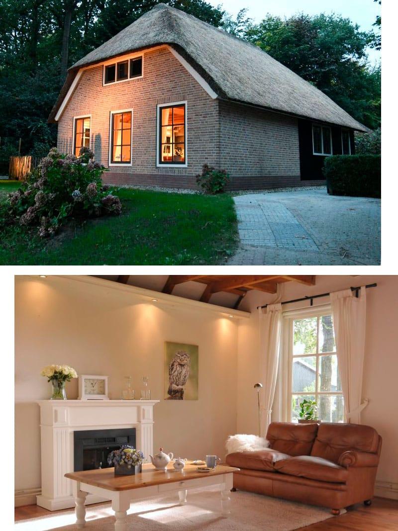 Ferienhaus Holland - Hulshorst Veluwe - Reiseblog Bravebird